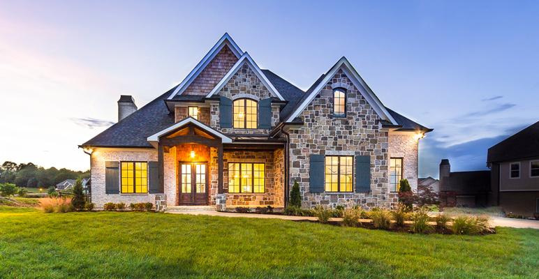 Custom Homes0