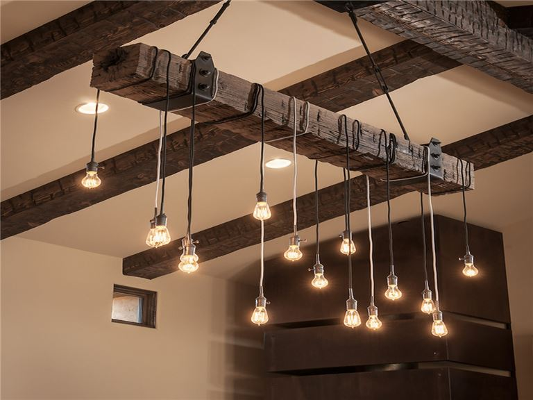 Architectural Lighting Fixture