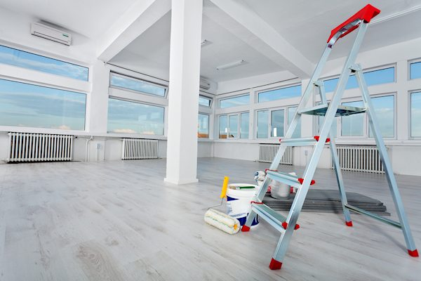 Commercial Renovation and Restoration