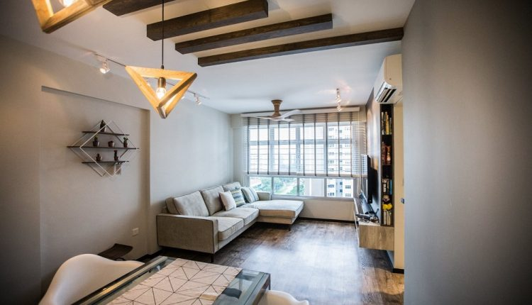 Interior Designing In Your Home Renovation Process