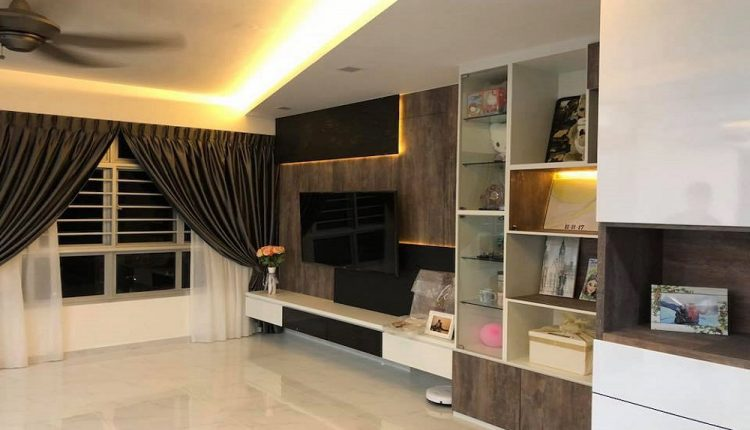 Interior Designing In Your Home Renovation Process2