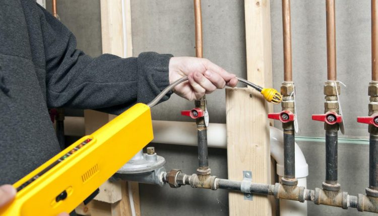 Common Signs of Gas Leak Signs