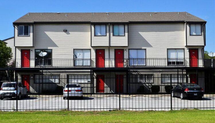 Apartment To Rent0