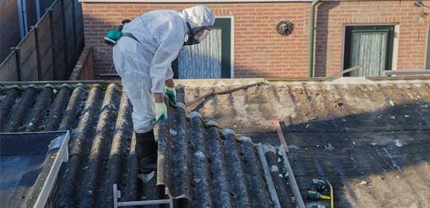 Asbestos Removal0